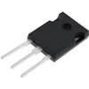 STW14NK50Z Tranzistor unipolární N-MOSFET 500V 14A 150W TO247