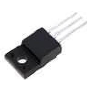 IRFI9634GPBF Tranzistor unipolární P-MOSFET -250V -4,1A TO220ISO