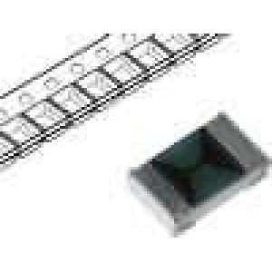 Pojistka tavná velmi rychlá 2,5A 32V SMD Pouz:0805