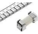 Pojistka tavná zpožděná keramická 1A 125V 9,15x3,81x3,33mm
