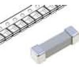 Pojistka tavná zpožděná keramická 2A 250V 16x4,5x4,5mm SMD
