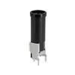 Pouzdro trubičkové pojistky do PCB 5x20mm,6,3x32mm 16A