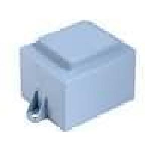 Transformátor: zalévaný 18VA 230VAC 18V 1A Montáž: PCB IP00