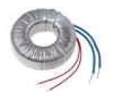 Transformátor toroidní, pro halogeny 120VA 230VAC 11,5V 1,3kg