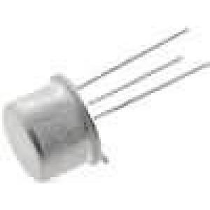 Tranzistor bipolární NPN 40V 200mA 360mW TO18