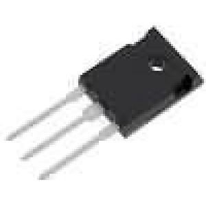 Tranzistor bipolární NPN 230V 15A 150W 2-21F1A