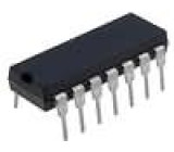 LM339N/NOPB Komparátor low-power 1,3us 2-36VDC DIP14