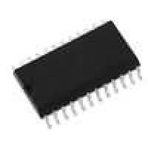 CD4514BM IC číslicový 4 to 16 line,4bit, latch, line decoder 4bit CMOS
