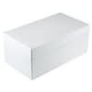Krabička univerzální EURONORD X:200mm Y:360mm Z:151mm ABS šedá