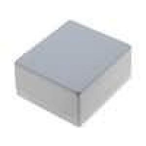 Krabička univerzální X:42mm Y:48mm Z:22mm ABS šedá