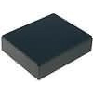 Krabička univerzální X:45mm Y:55mm Z:13mm ABS černá