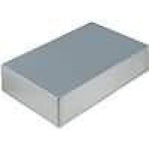 Krabička univerzální X:175mm Y:275mm Z:65mm hliník IP66
