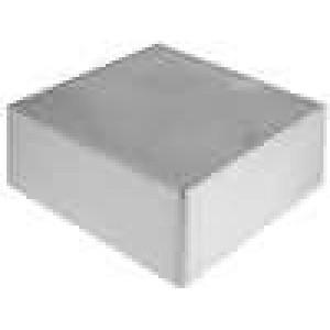 Krabička univerzální X:250mm Y:250mm Z:100mm hliník IP66