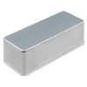 Krabička univerzální X:35mm Y:89mm Z:30mm hliník IP66
