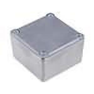 Krabička univerzální X:50,8mm Y:50,8mm Z:31,8mm hliník