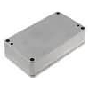 Krabička univerzální X:65mm Y:115mm Z:30mm hliník IP65
