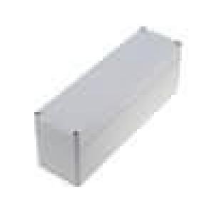 Krabička univerzální X:45mm Y:160mm Z:45mm ABS šedá