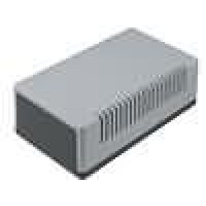 Krabička univerzální větraná X:110mm Y:188mm Z:70mm polystyrén