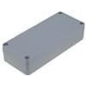 Krabička univerzální EUROMAS X:65mm Y:150mm Z:34mm hliník IP66