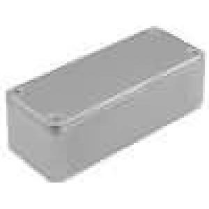 Krabička univerzální 1550 X:35mm Y:89mm Z:30mm hliník IP54