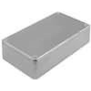 Krabička univerzální 1550 X:64mm Y:115mm Z:30mm hliník IP54