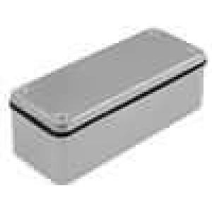 Krabička univerzální 1550 X:35mm Y:89mm Z:30mm hliník IP66