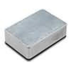 Krabička univerzální 1550 X:55mm Y:80mm Z:25mm hliník IP66