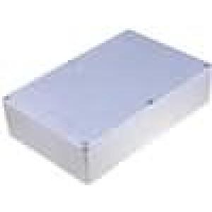 Krabička univerzální 1550Z X:146,5mm Y:222,5mm Z:55mm hliník