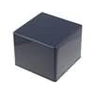 Krabička univerzální 1591 X:120mm Y:120mm Z:94mm ABS černá IP54