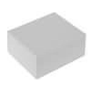 Krabička univerzální X:28mm Y:33mm Z:15mm ABS šedá