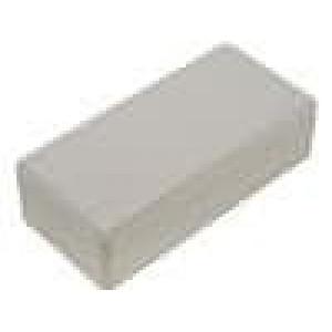 Krabička univerzální X:73mm Y:153mm Z:43mm ABS slonovina