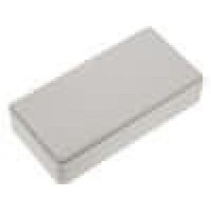Krabička univerzální X:50mm Y:100mm Z:25mm ABS slonovina