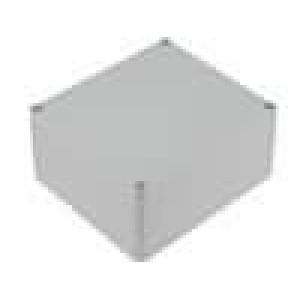Krabička univerzální X:115,3mm Y:125,5mm Z:58,4mm polystyrén