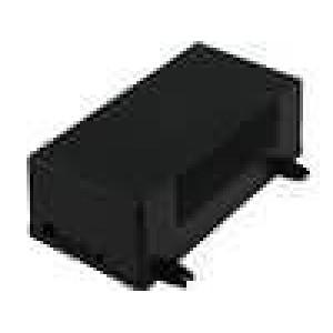Kryt pro napájecí zdroj X:112,5mm Y:222mm Z:72,4mm ABS černá