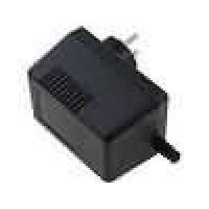 Kryt pro napájecí zdroj větraná X:65,5mm Y:92mm Z:57mm ABS