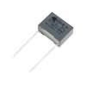 MKPY2-22NR15-D Kondenzátor X1,Y2,polypropylénový 22nF 15mm ±20% -40-110°C