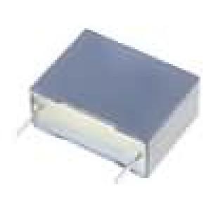 R46KF247000N0K Kondenzátor X2,polypropylénový 47nF 10mm 13x5x11mm