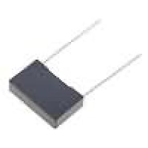 R46KI310050M1K Kondenzátor X2,polypropylénový 100nF 15mm 18x5x11mm