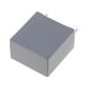 R46KI347000M1K Kondenzátor X2,polypropylénový 470nF 15mm 18x11x19mm