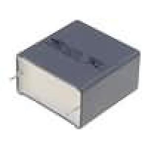 R46KR433000M2K Kondenzátor X2,polypropylénový 3,3uF 27,5mm 32x18x33mm