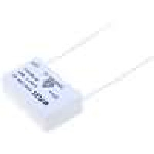 WXPC-334K Kondenzátor X2,polypropylénový 330nF 22,5mm montáž THT