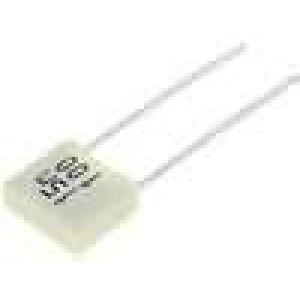 Kondenzátor polyesterový 15nF 100V rozteč 5mm -55-105°C