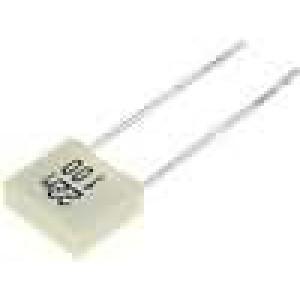 Kondenzátor polyesterový 22nF 100V rozteč 5mm -55-105°C