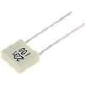 Kondenzátor polyesterový 22nF 63V rozteč 5mm ±5% -55-105°C