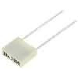 Kondenzátor polyesterový 33nF 100V rozteč 5mm -55-105°C