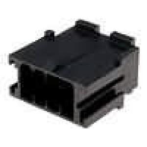 Konektor vodič-vodič řada Mini-Fit TPA zástrčka vidlice 13A