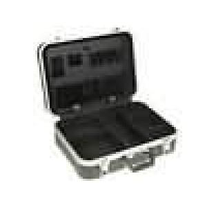 Kufřík na nářadí 460x330x150mm ABS