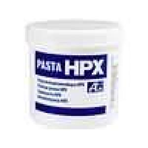 Termovodivá pasta na bázi silikonu 1000g PASTA HPX 2,8W/mK