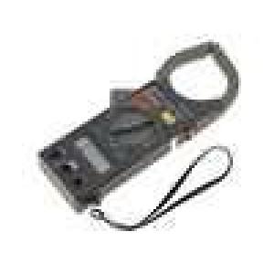 Číslicový klešťový měřič Ø:54mm LCD 3,5místný (1999)