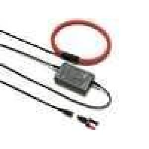 Klešťový adaptér Ø:178mm I AC:1-20/200/2000A 600V